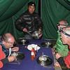 Diner in Najing