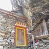 klooster ingang