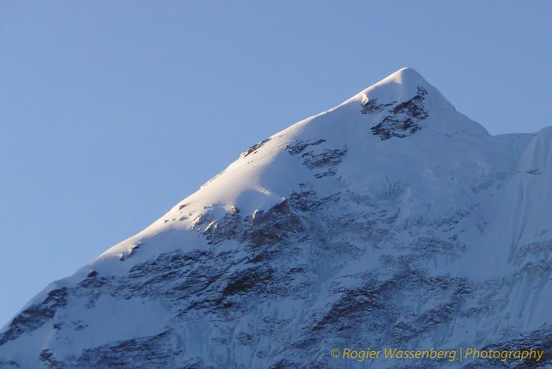 Baruntse (7154m)