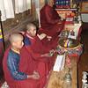klooster te Pangkongma