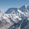 Everest - Lhotse