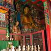 Lord Bouddha