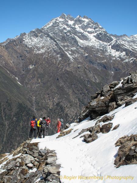 Zatr Teng (4943m)