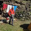 wassen van de NL vlag