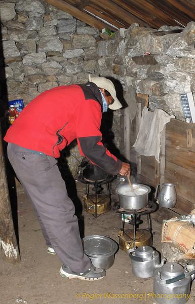 Romès kookt lekkers!<br /> Romès cooking