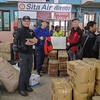 Kathmandu, domestic airport
