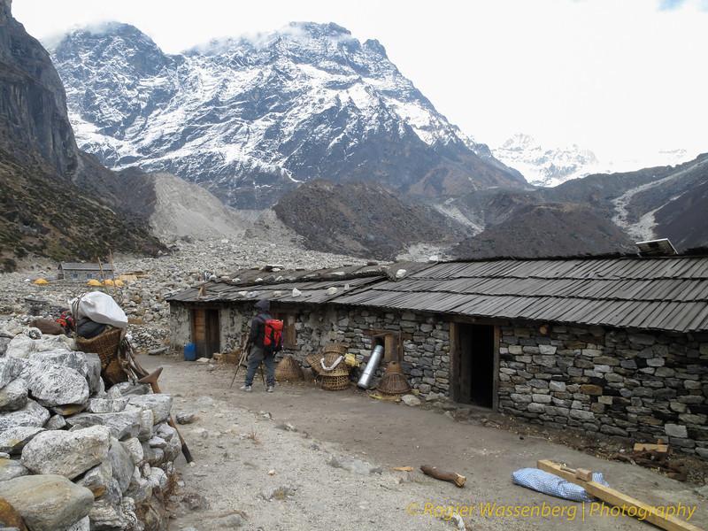 Tangnag (4300m)