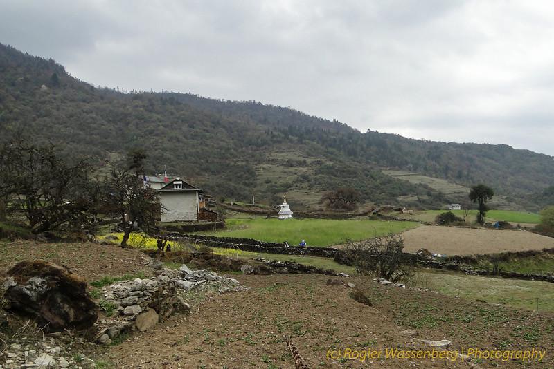 Pangkom (2846m)