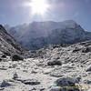Cho Polu (6695m)