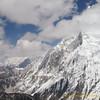 zicht van de top