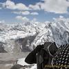 zich naar Z met Mera Peak
