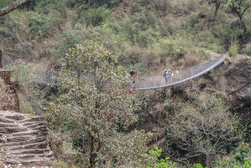 Hinku Dranka brug