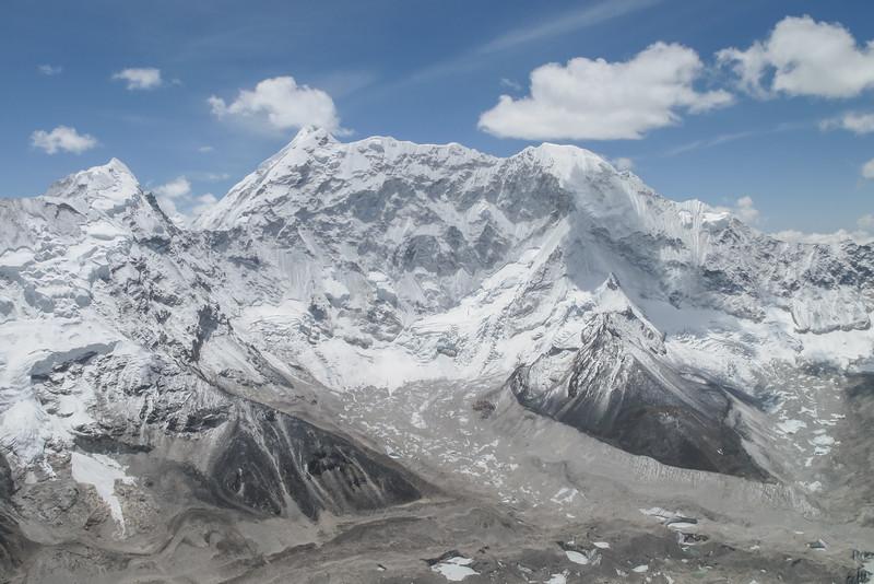 Baruntse (7152m)