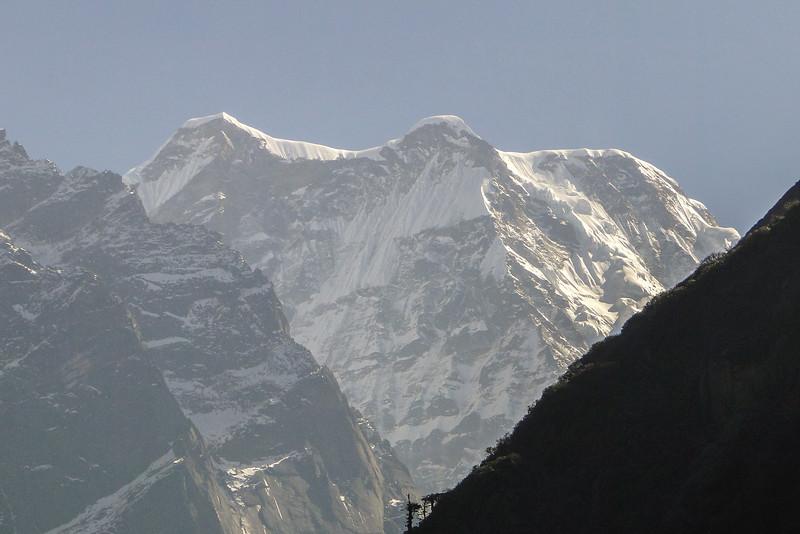 Ons doel: Mera Peak