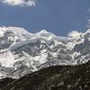 Mera Peak zuidwand