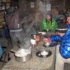 diner in  Khare