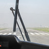 een veilige landing in Kathmandu.