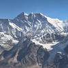 View from Mera Peak
