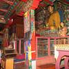 het heiligste: Lord Boeddha