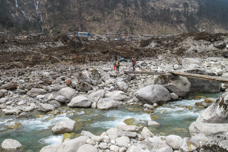 Khote (3700m)