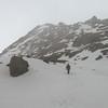 net over de pas (4450m)