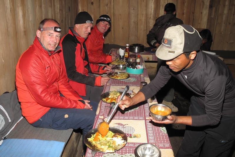diner in Khote