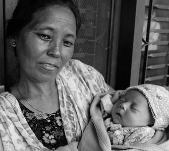 One Heart Worldwide Birthing Centers