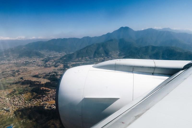 Travel tips for visiting Kathmandu, Nepal