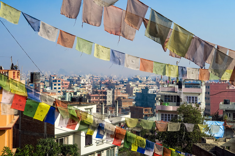 Visiting Kathmandu: Temples, Momos, and a Monkey or Two!