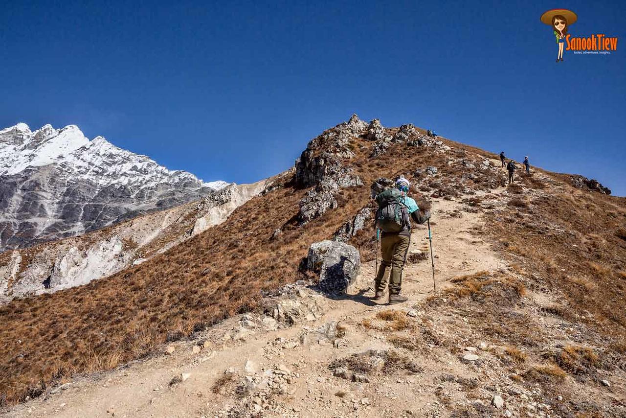 AMS; Acute Mountain Sickness; ภาวะแพ้ความสูง; อาการแพ้ความสูง; อาการ AMS