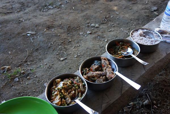 Nepal & Bhutan - Food