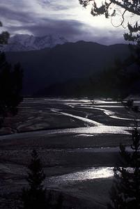 The Kali Gandaki