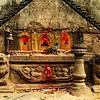 Altar, Bhaktapur