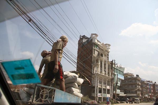 Kathmandu. 2012