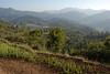 Looking back towards Bandipur from Ramkot.