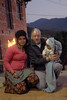 The lighting was low when this was taken so it is out of focus. I have known Pratima since she was young girl.