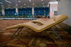 And why don't US airports cater to our leisure needs?