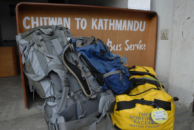 Headed to kathmandu, the schools projects completed and on the way to the LN-4 project.