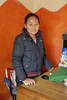 This is Jyoti, one of the administraters, also from Mustang.