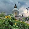 Шанти Ступа в Покхаре