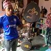 Учебно-исследовательский центр шаманизма в Катманду