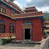 монастырь Джангчуб Чолинг Гампа
