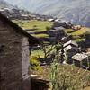 Chandrakot, 1563 m