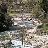 Modi khola, tributary to Kali Gandaki, which is a tributary to Ganges