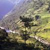 911004, day 3. Bhulbhule-Syange