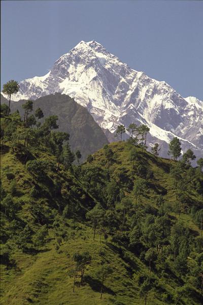 Nilgiri, 6940 m