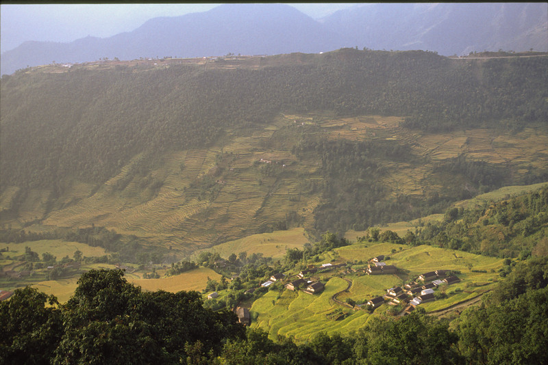 911019, day 18. Dhampus-Pokhara.