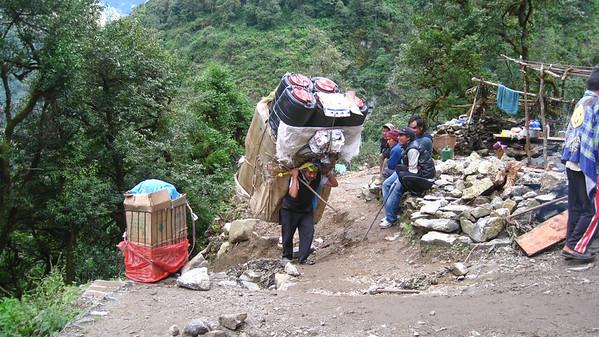 Wow! Annapurna Circuit Trek, Nepal