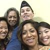 Jenny, Kaui, Jon, Anita, Gina  (by J Hunter)