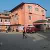 Morning, Dhankuta District Hospital